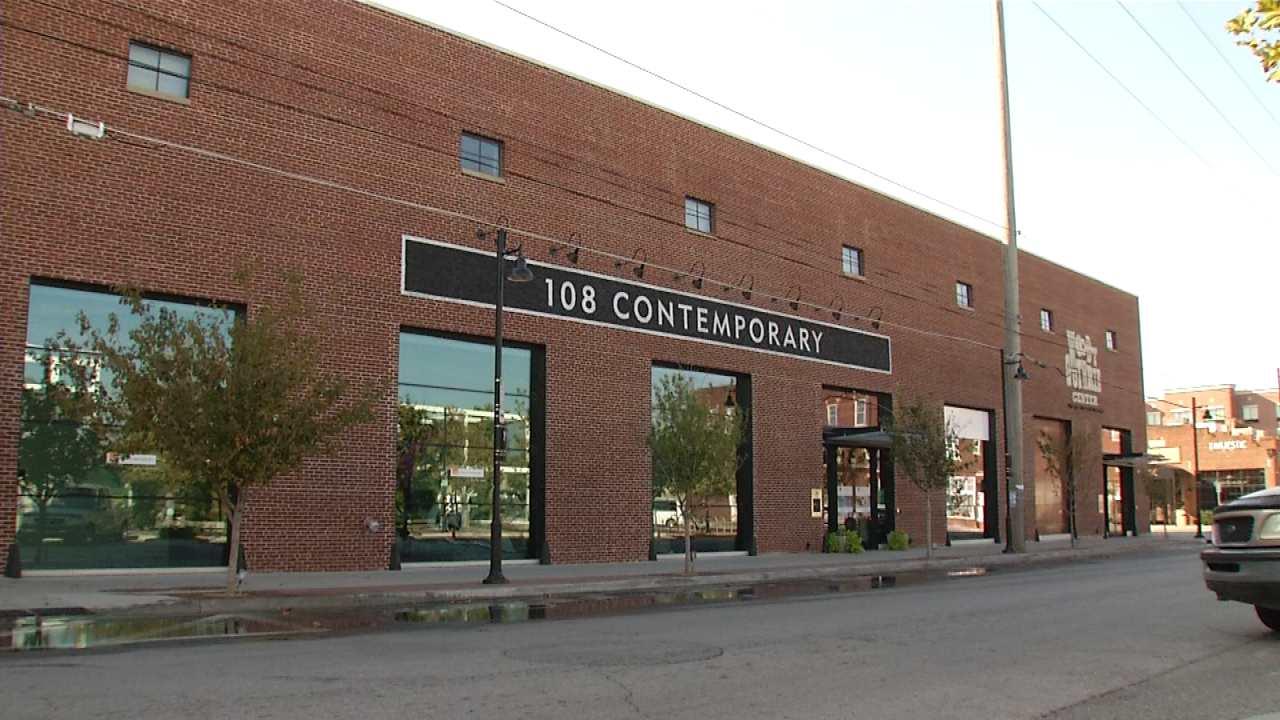 108|Contemporary Downtown Tulsa