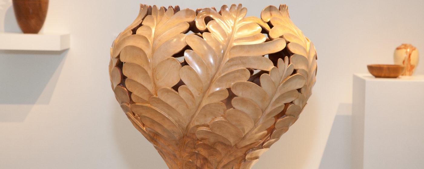 Northeastern Oklahoma Wood Turners Association