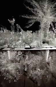 Beth Lipman: Accidental Vestiges | 108 Contemporary