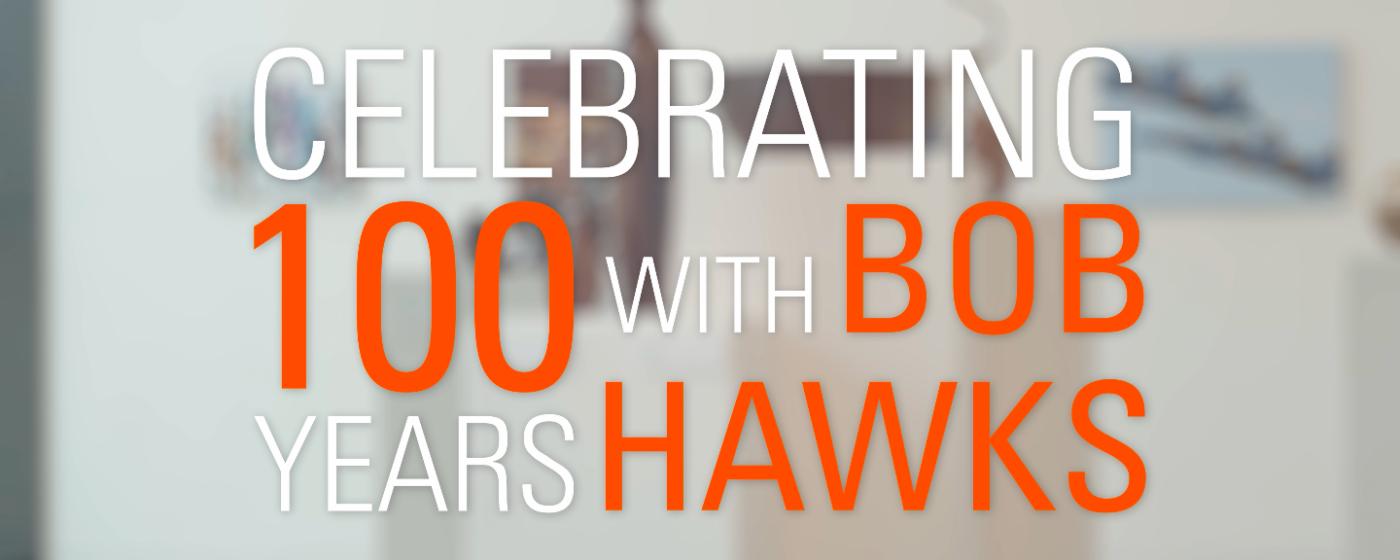 Bob Hawks Interview